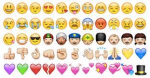 brain searching appropriate emoji...