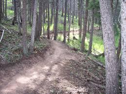 upperhill trail